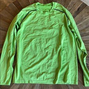 Men's Lululemon Long Sleeve T-shirt